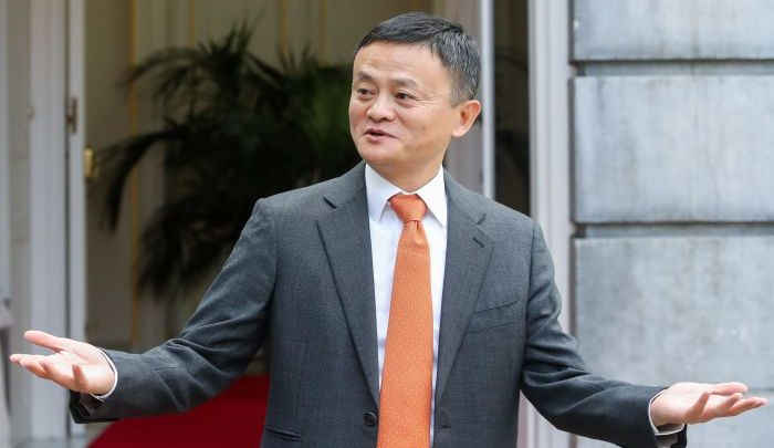 Alibaba Earnings Growth Slows as Entertainment Losses Deepen
