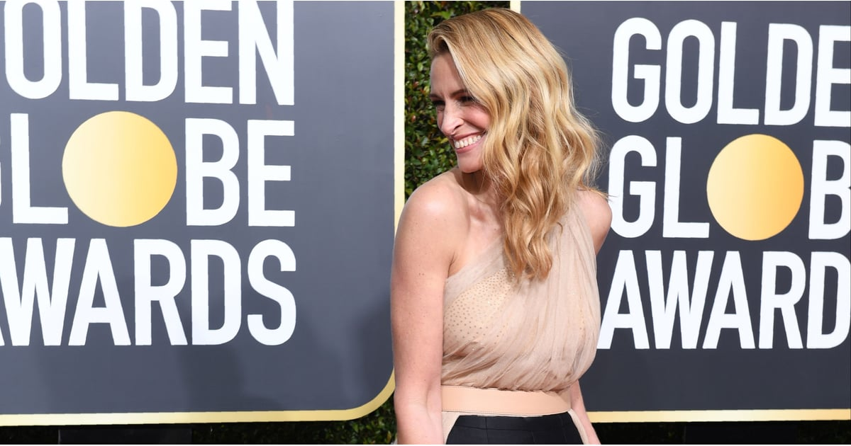 Glamour Is These 13 Golden Globes Outfits — Look It Up