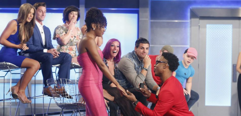 'Big Brother 20' Lovebirds Bayleigh Dayton & Swaggy C Williams Buy New Home Together Ahead Of Wedding