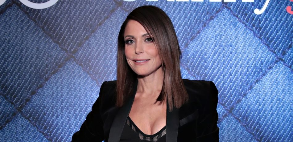 Bethenny Frankel Poses In A Floral Bikini At 48 In New Photo