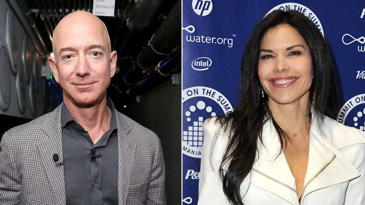 Why Jeff Bezos and Lauren Sanchez Are Relieved Their Affair Went Public