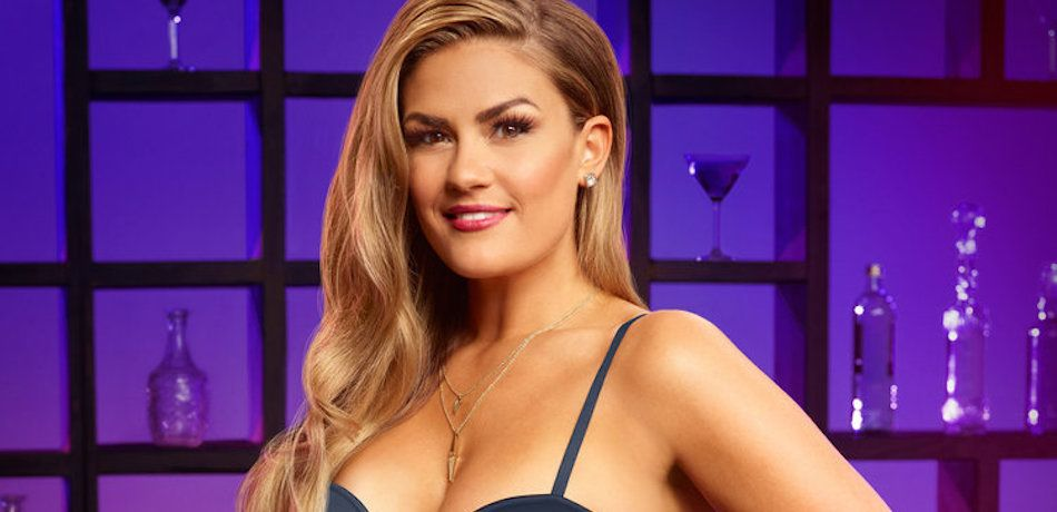 'Vanderpump Rules' Star Brittany Cartwright Shows Off Weight Loss While Ringing In New Year With Jax Taylor