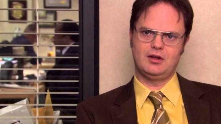The Best Pranks Jim Halpert Pulled on Dwight in 'The Office'