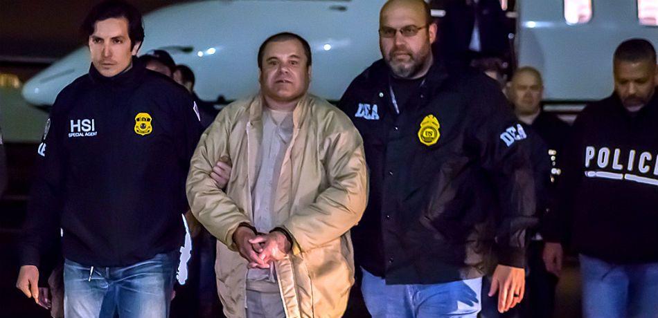 Vicente Zambada Niebla, El Chapo's Son, Testifies Against Him In Court