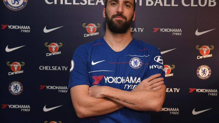 Premier League DONE DEALS with Arsenal, Man Utd and Chelsea all doing business