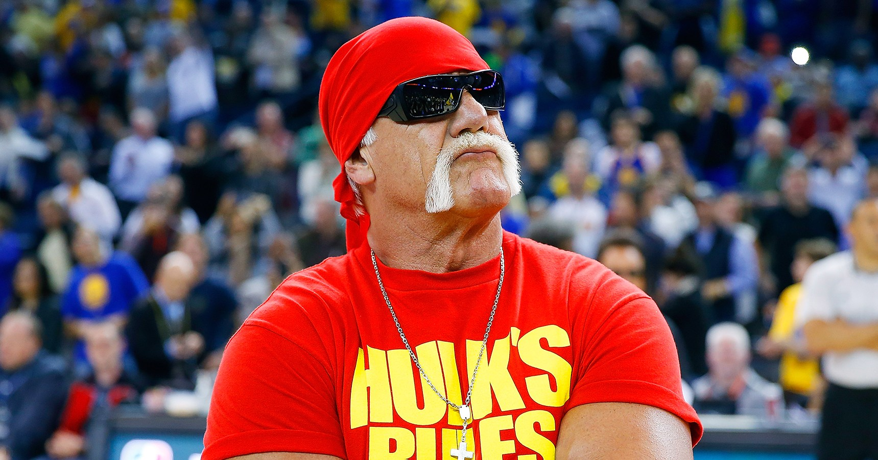 He's Back! Hulk Hogan Returning to WWE's 'Monday Night Raw'