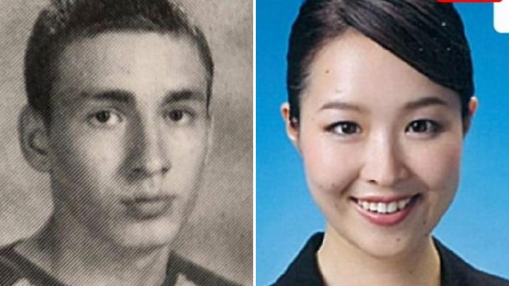 US tourist, 26, who BEHEADED Tinder date, 27, before chopping her up and dumping body parts around Japan is jailed for just EIGHT YEARS