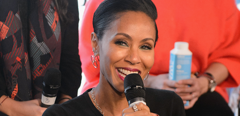 Jada Pinkett Smith Shares Reaction To R Kelly Music Sales 'Spike' Following Premiere Of Blasting Docuseries