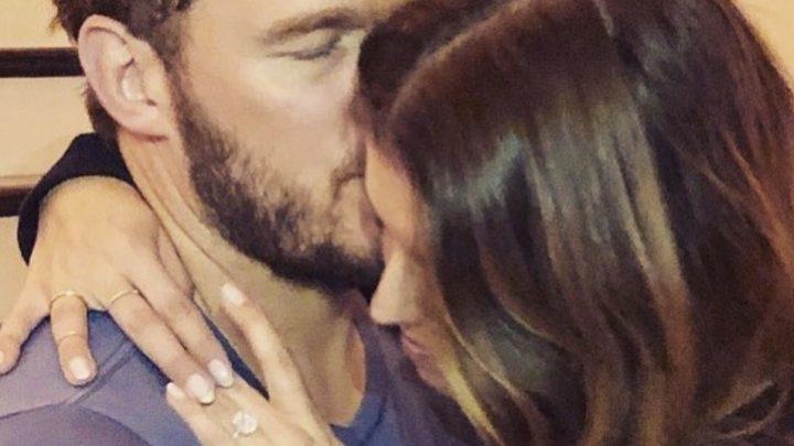 All About Katherine Schwarzenegger's $400,000 Engagement Ring From Chris Pratt