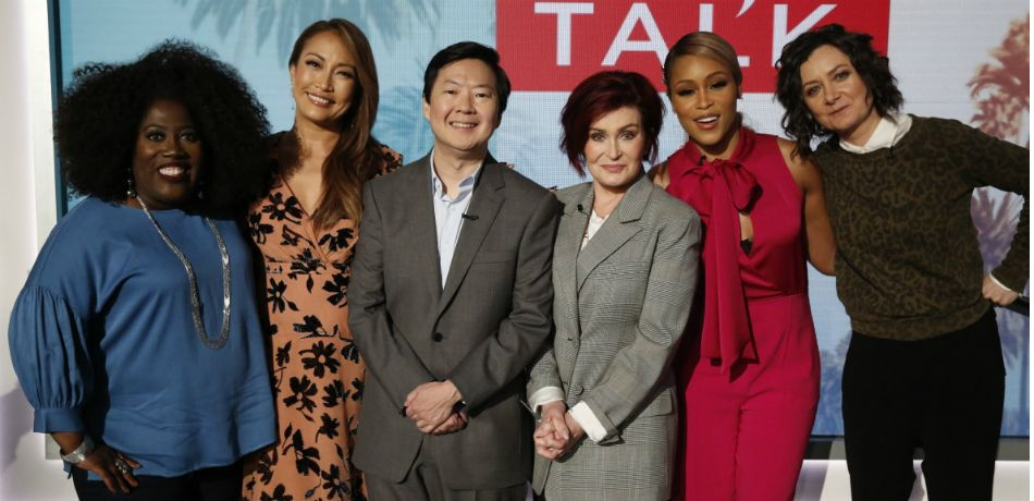 Ken Jeong Tells 'The Talk' That He Would Love To Be The First Asian To Host The Oscars