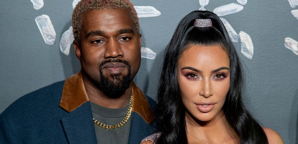 Kim Kardashian Shares Startling Reason Why She And Kanye Are Using A Surrogate For 4th Baby