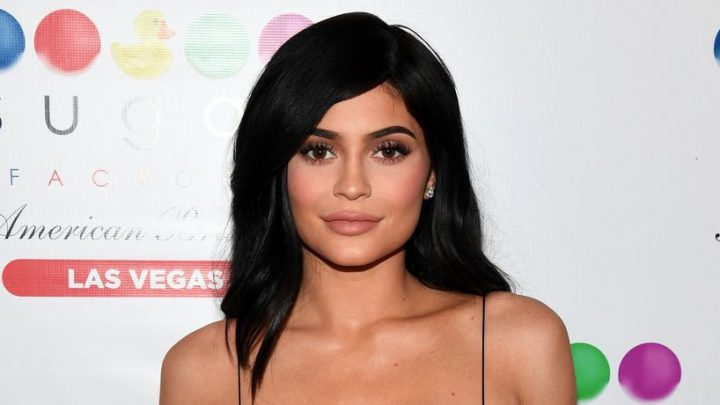 Kylie Jenner Turns Up The Heat As She Flaunts Curvy Booty And Toned Legs In Raunchy New Photo Shoot