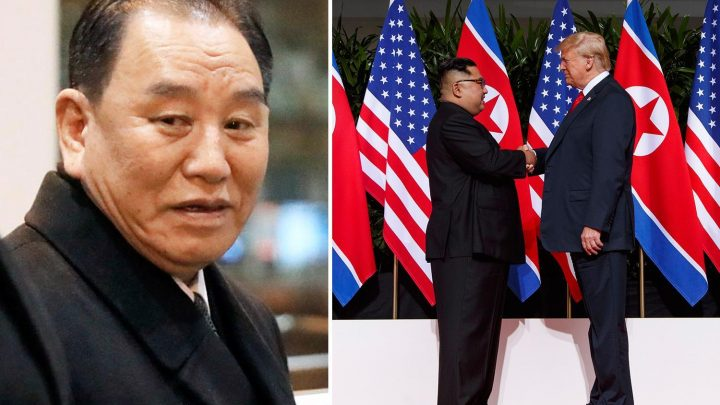 Donald Trump and Kim Jong-un to meet for second nuclear summit within weeks, White House confirms