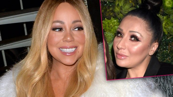 Mariah Carey Ex-Assistant Claims Manager Abused Her As Diva Watched!