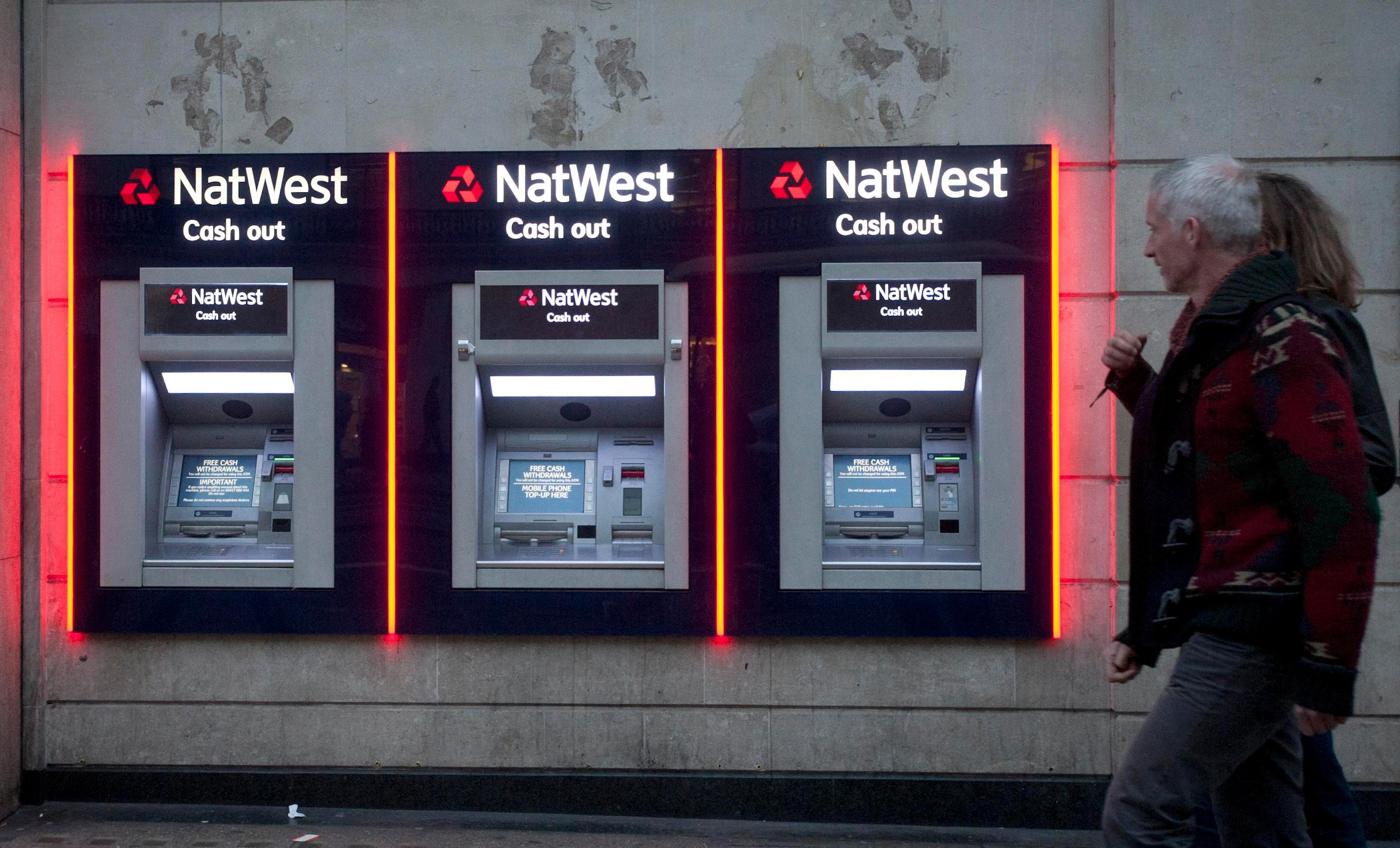 Natwest brings back £150 current account switching bonus – here's how to get it