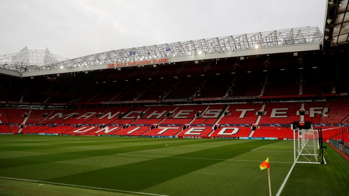Manchester United knocked off top of football rich list and slump to third behind Real Madrid and Barcelona