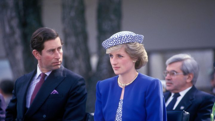Princess Diana would 'hit Prince Charles over the head during his bedtime prayers', royal biographer claims