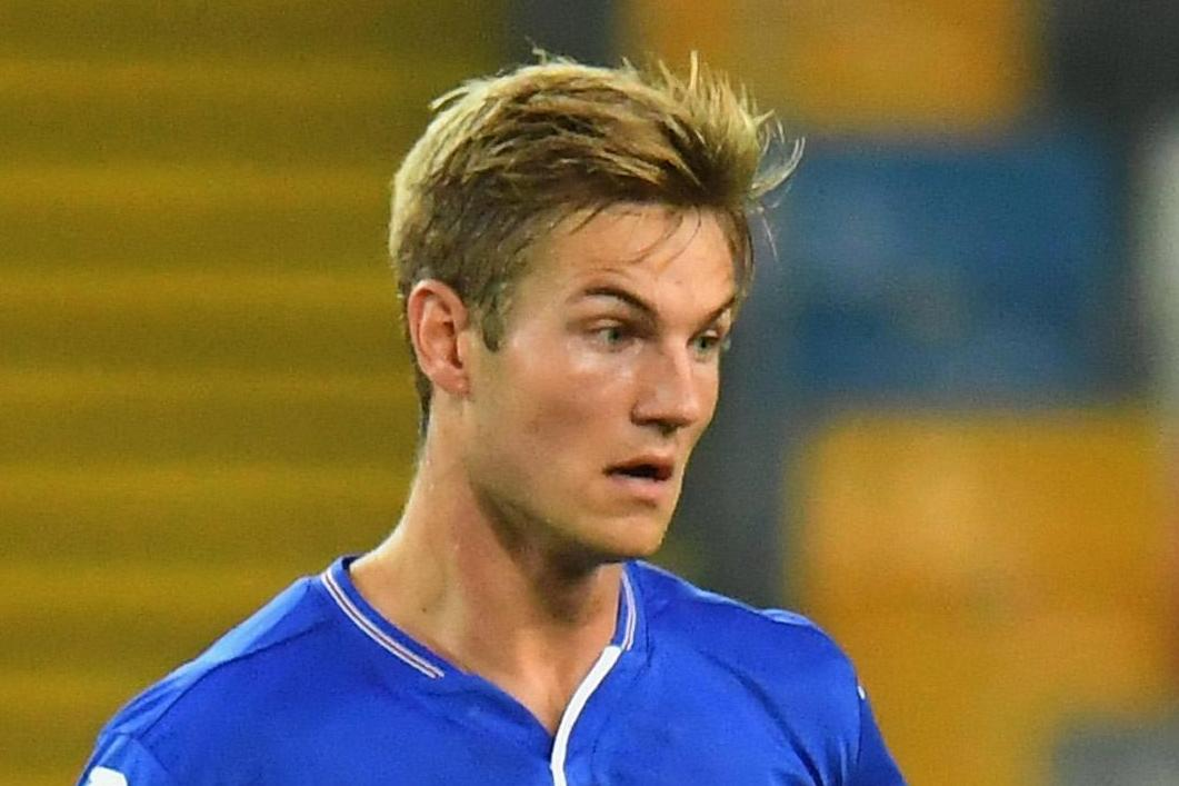 Man Utd risk losing Joachim Andersen to Tottenham or Inter with club set to wait until summer to move for Sampdoria star