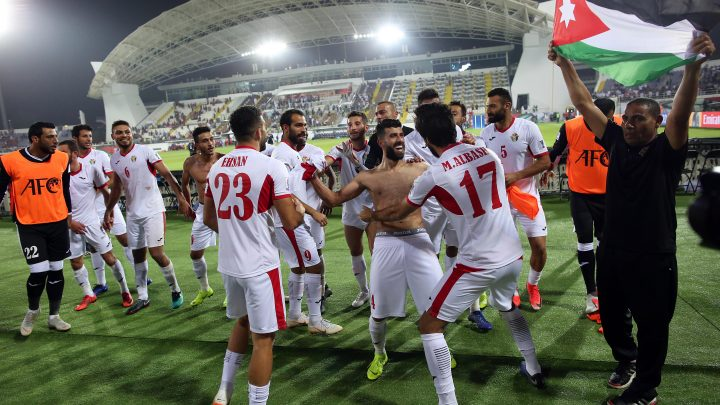 Palestine vs Jordan: Live streaming, TV channel, kick-off time and team news in AFC Asian Cup