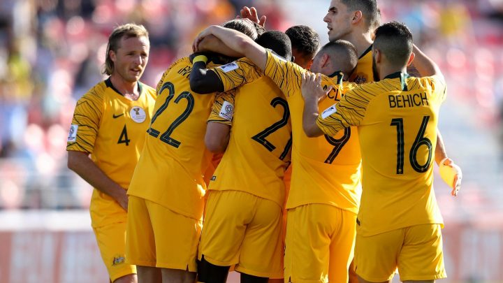 Australia vs Syria LIVE streaming, TV channel, team line ups, kick-off time for AFC Asian Cup fixture