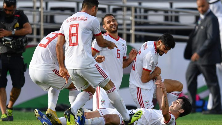 Iran vs Iraq: Live stream, TV channel, team news, kick off time for AFC Asian Cup fixture