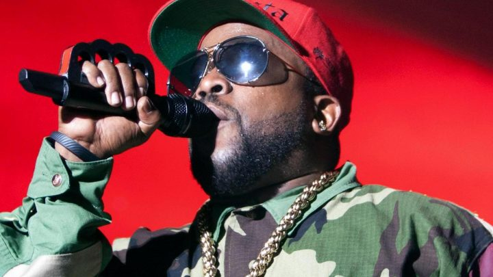 What is Big Boi's real name, how much is he worth and are Outkast still together?