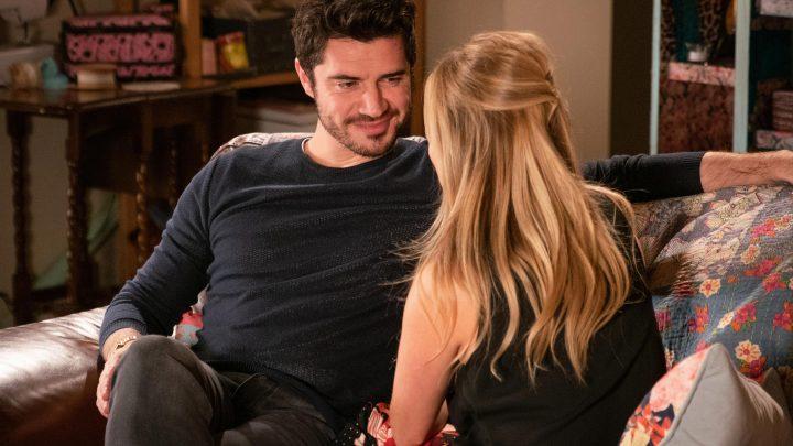 Coronation Street spoilers: Adam Barlow flirts with Sarah Platt on boozy night in as pair get close behind Gary's back
