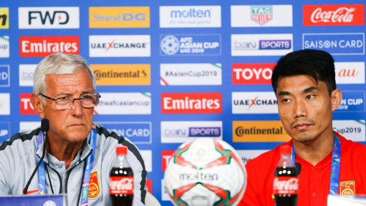South Korea vs China: Live streaming, TV channel, kick off time and team news in the AFC Asian Cup