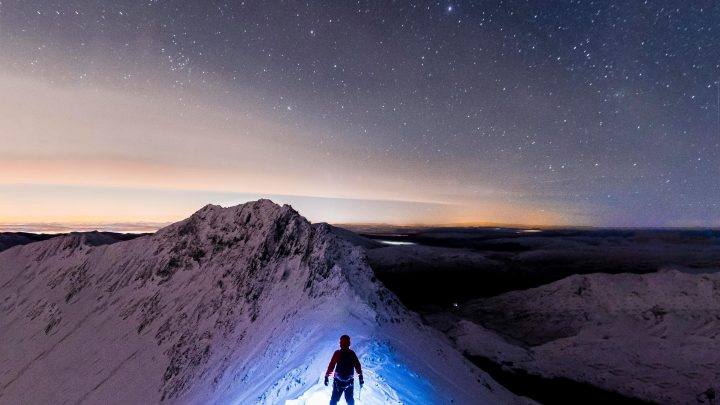 Breathtaking photos of British mountains as snappers take to new heights to capture stunning views