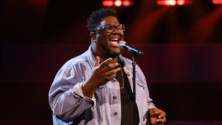 Who is Roger Samuels? The Voice contestant and pastor from London
