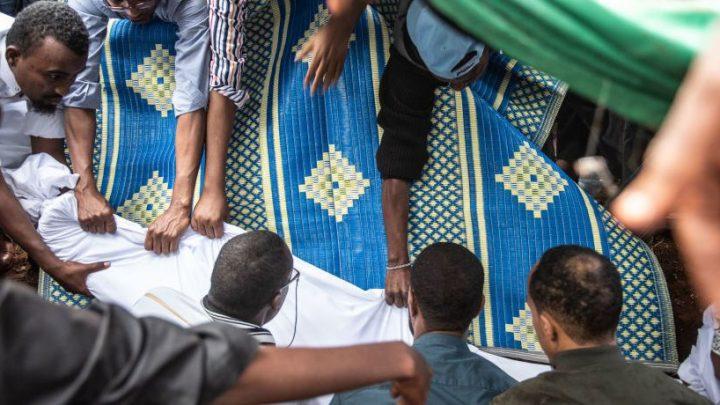 Terror Group Al-Shabaab Blames Donald Trump For Kenyan Hotel Atrocity