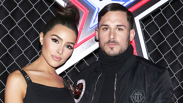 Olivia Culpo & Danny Amendola Spark Rumors They're Back Together On NYE, 3 Mos. After Latest Split