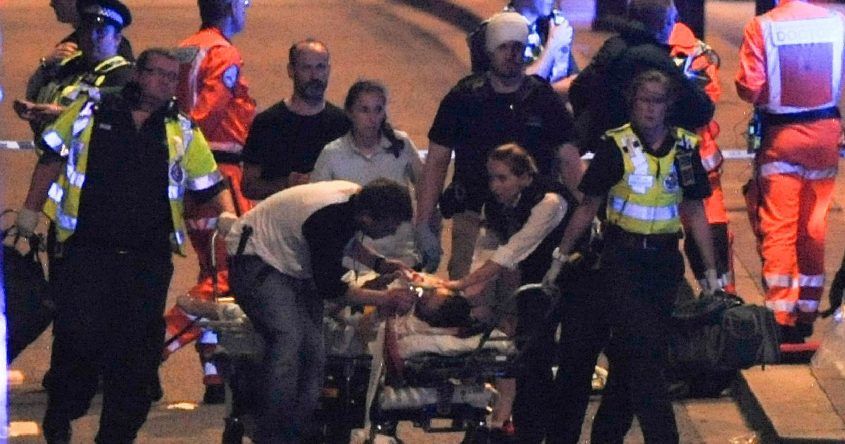 London Bridge terror attack lawyer hits out at 'wide open' pavements