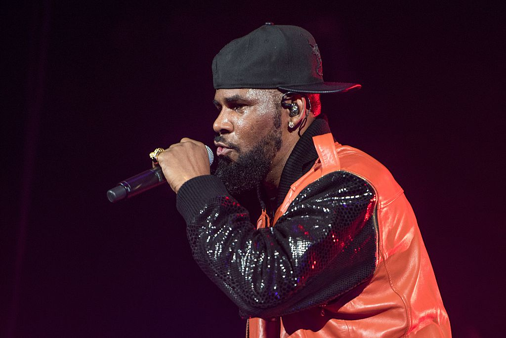 R. Kelly Survivors Send the R&B Singer a Final Message After 'Surviving R. Kelly'