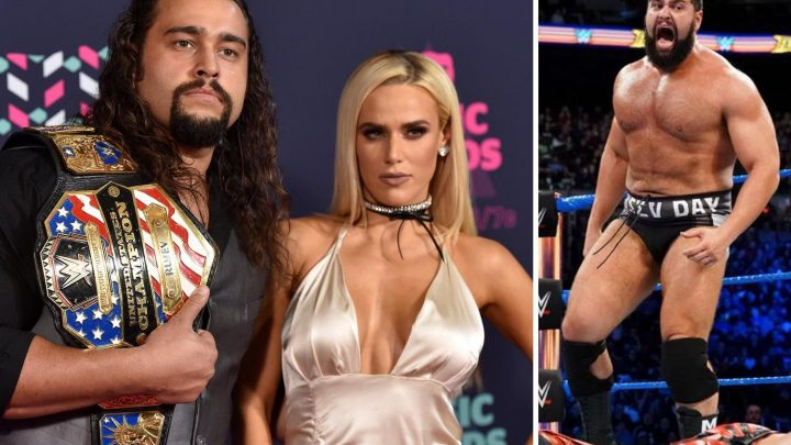 Rusev would rather wife Lana win Royal Rumble over him as he eyes his own dream WrestleMania match