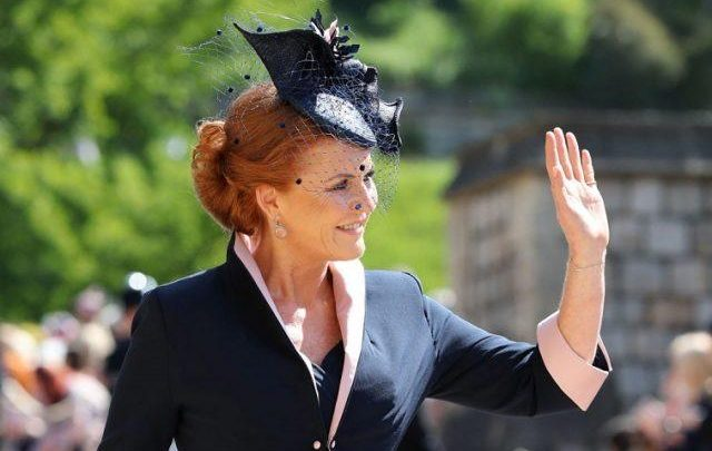 How Old is Prince Andrew's Ex-Wife Sarah Ferguson and What is Her Net Worth?