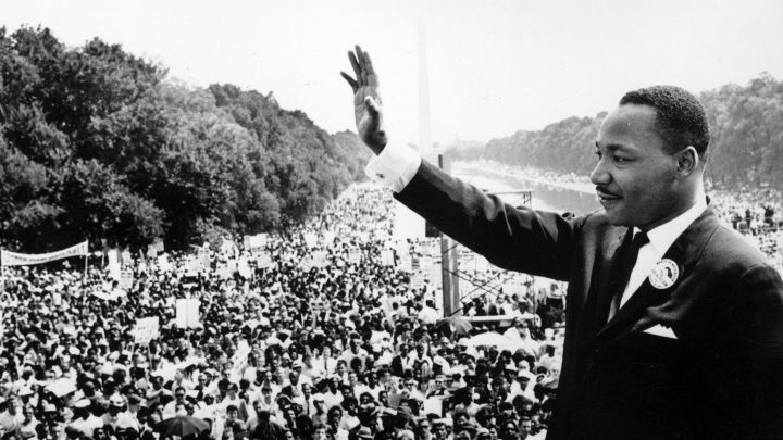 The Story Behind MLK's Historic 'I Have a Dream' Speech