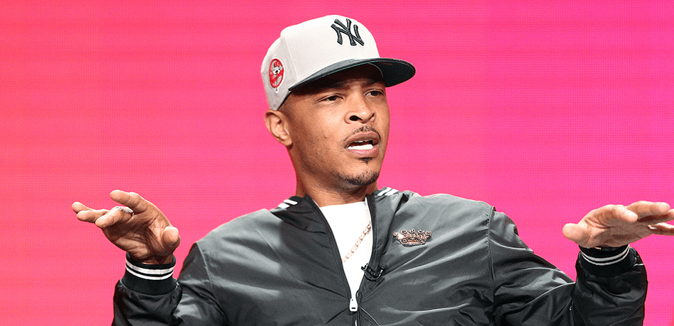 TI's Ex-Mistress Bernice Burgos Reportedly Wants Another Man Just Like TI, Per 'Hollywood Life'