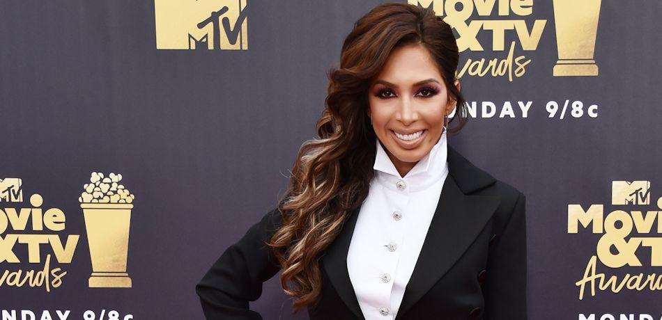 Farrah Abraham Responds To Being Sued For Celebrity Boxing Match Per 'Radar'