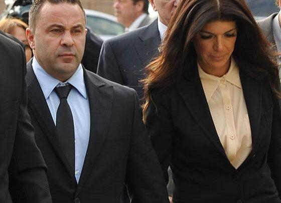 Teresa Giudice Will Divorce Joe Giudice If He Gets Deported To Italy