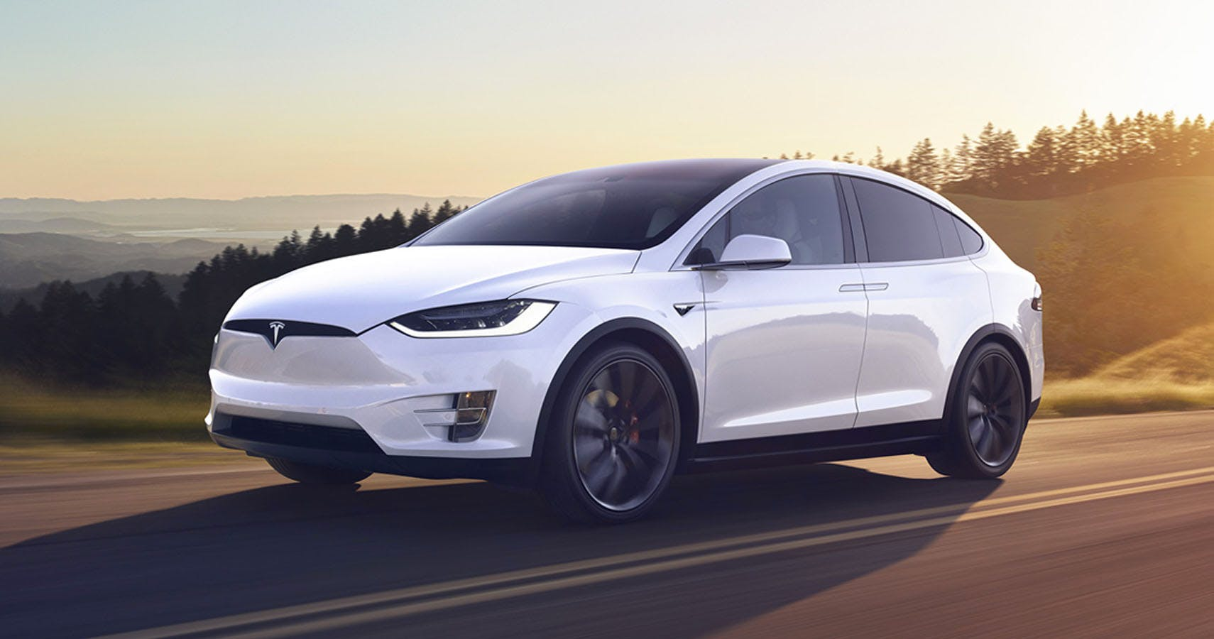Tesla Leaks Info About New Self-Driving Software