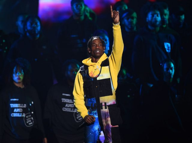The Real Reason Travis Scott Agreed To Perform At The Super Bowl Halftime Show