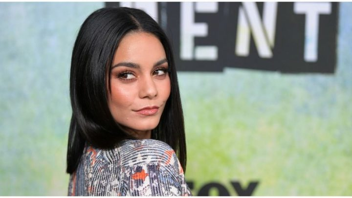 Vanessa Hudgens Called 'B**ch' By Fan's Mom After Refusing To Stop For A Photo