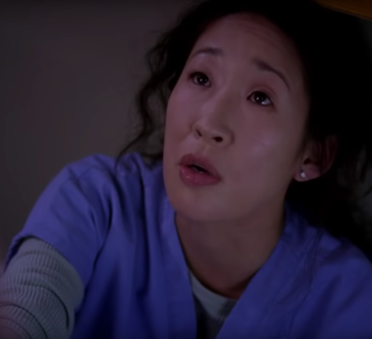 Here Are Sandra Oh's Best 'Grey's Anatomy' Moments, In Case You Haven't Gotten Enough