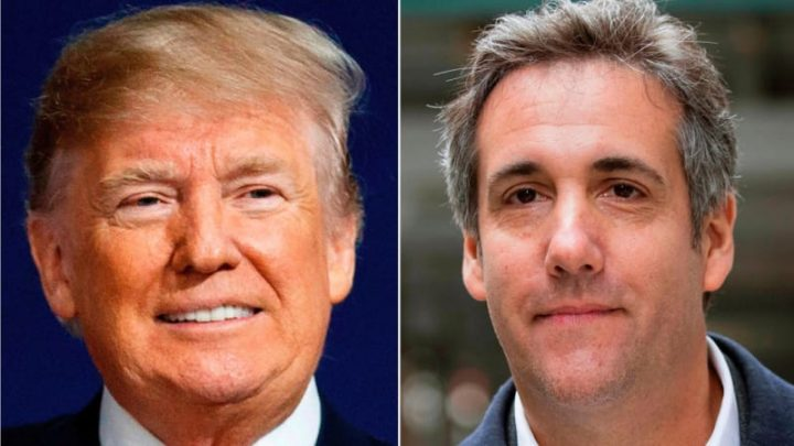 BuzzFeed's Michael Cohen story, if true, looks to be the most damning to date for Trump