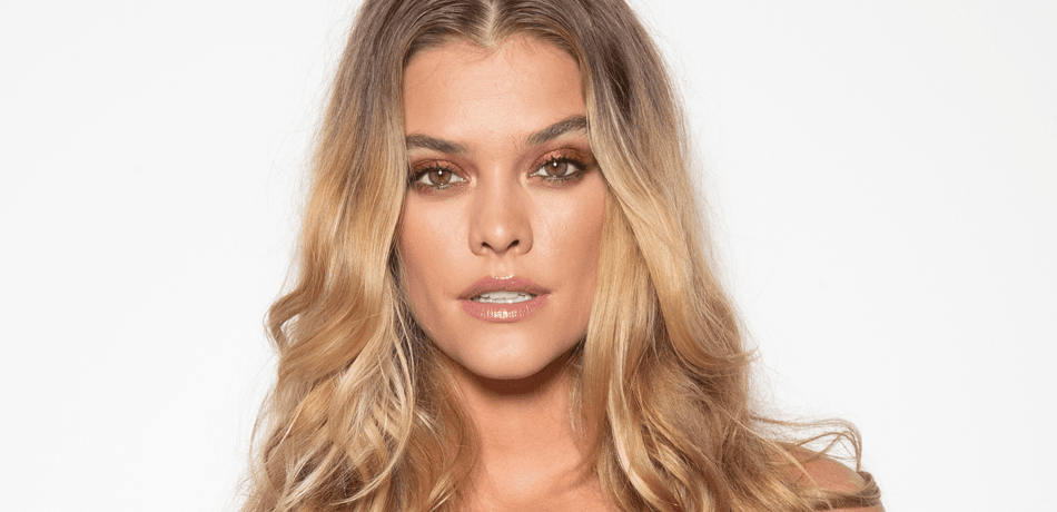 Nina Agdal Goes Completely Nude At The Beach In Newest Instagram Photo