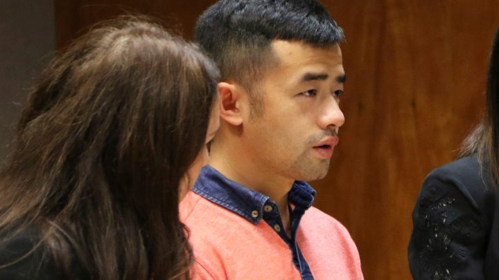 Man who confessed to killing, dismembering mom gets 30 years