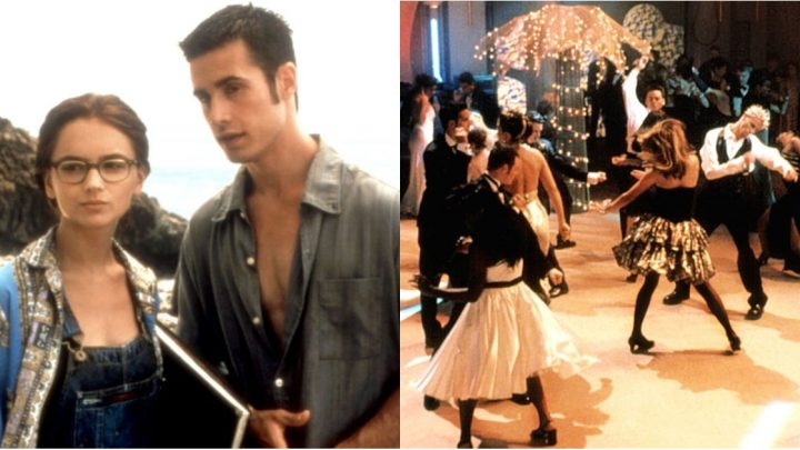 I'm Still Obsessed With the Dance Scene in She's All That