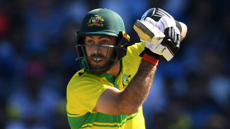 Maxwell's ODI batting slot up in the air