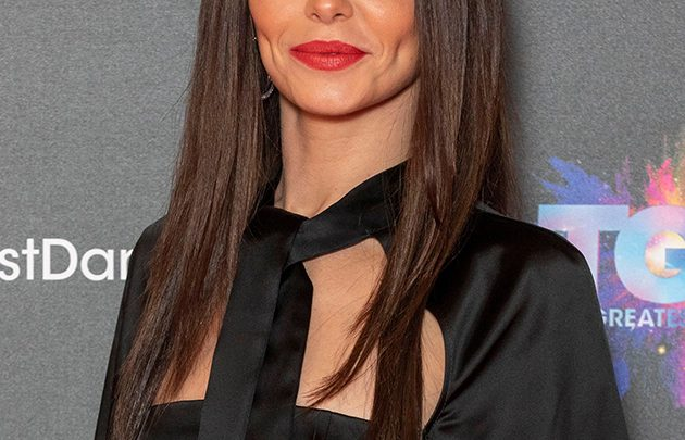 Cheryl fans baffled as they spot THIS in seriously sexy new snap
